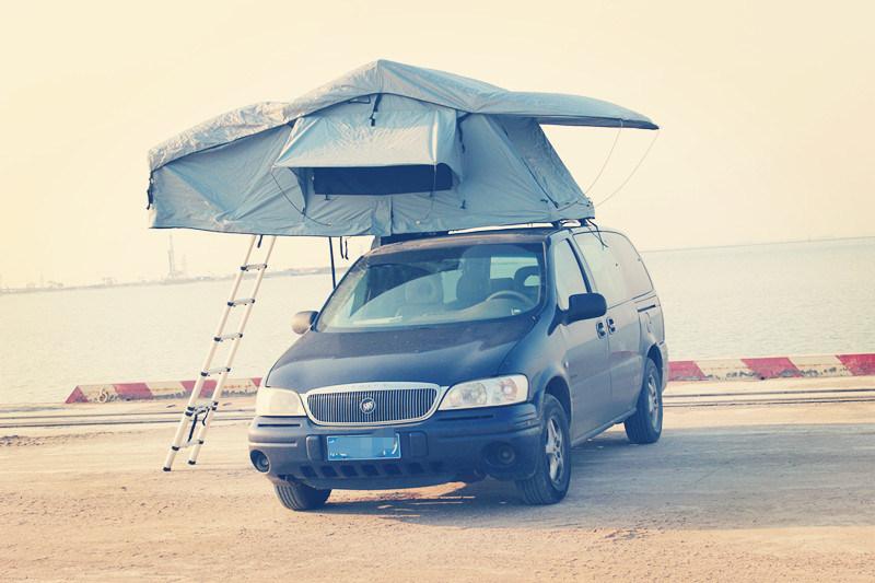 China Mini Roof Top Tent Car Roof Tent Pop Up Tent