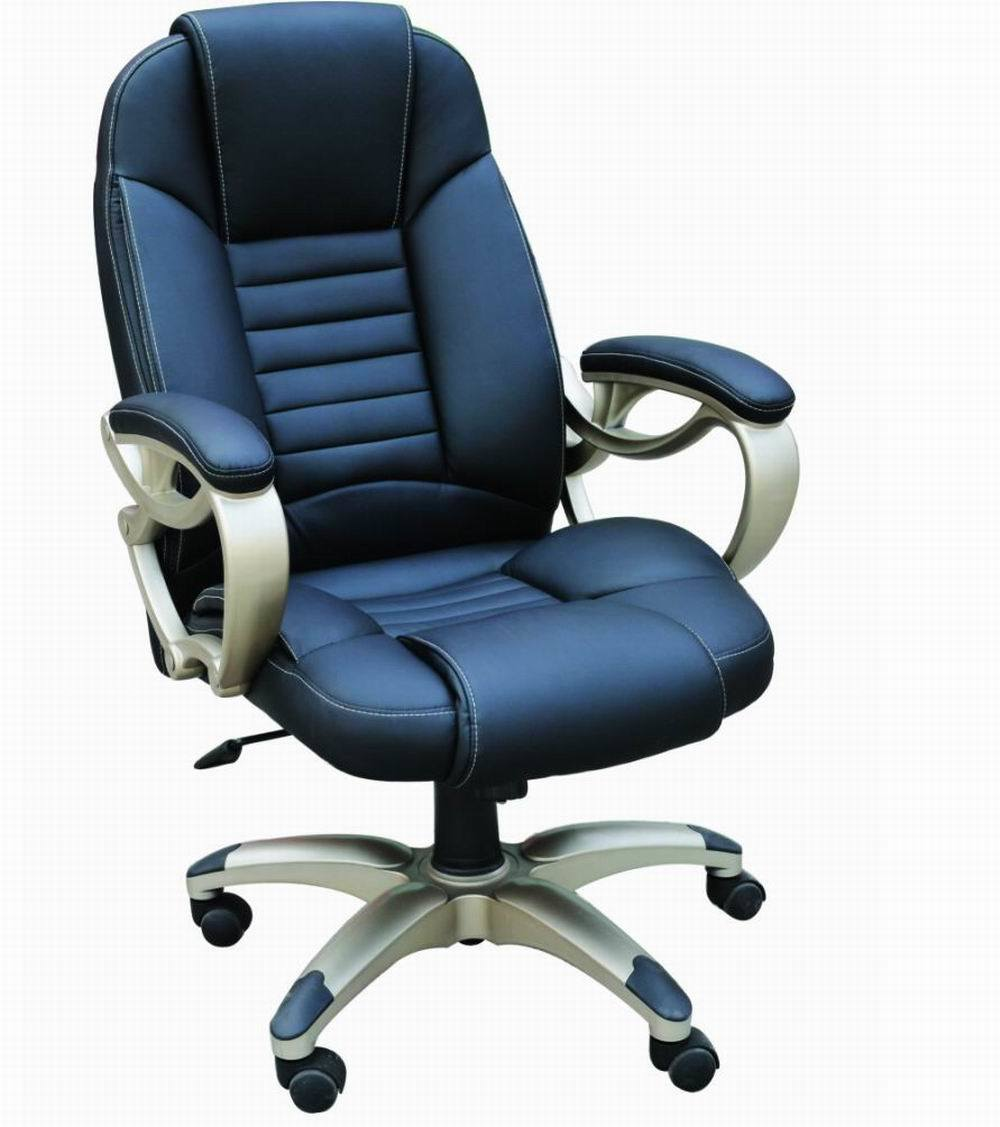 China Boss Chair (HY-1) - China Leather Chair, Swivel Chair