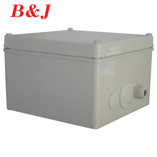 Plastic Box IP68