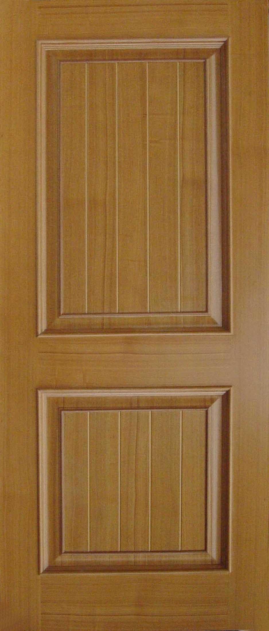 China wood composite door veneer door wood skin door fma for Wood veneer doors interior