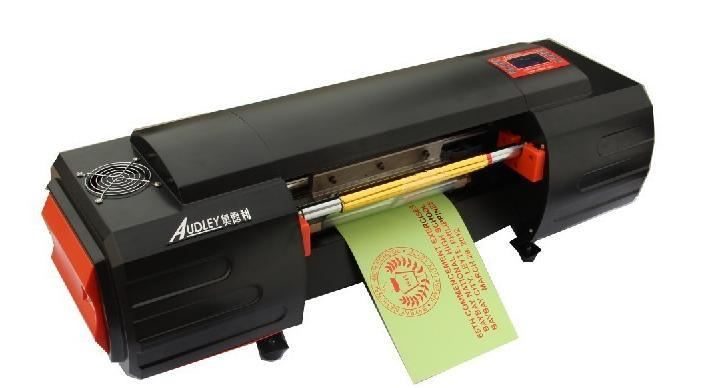Digital Inkjet Printing : Inkjet printer heat press machine