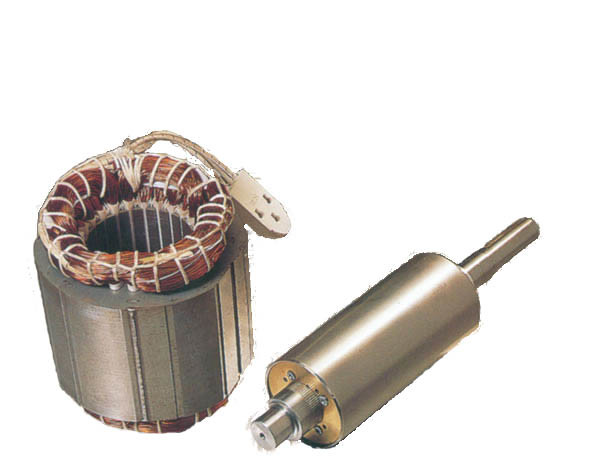 China bldc motor for air conditioner compressor china for Air conditioner compressor motor
