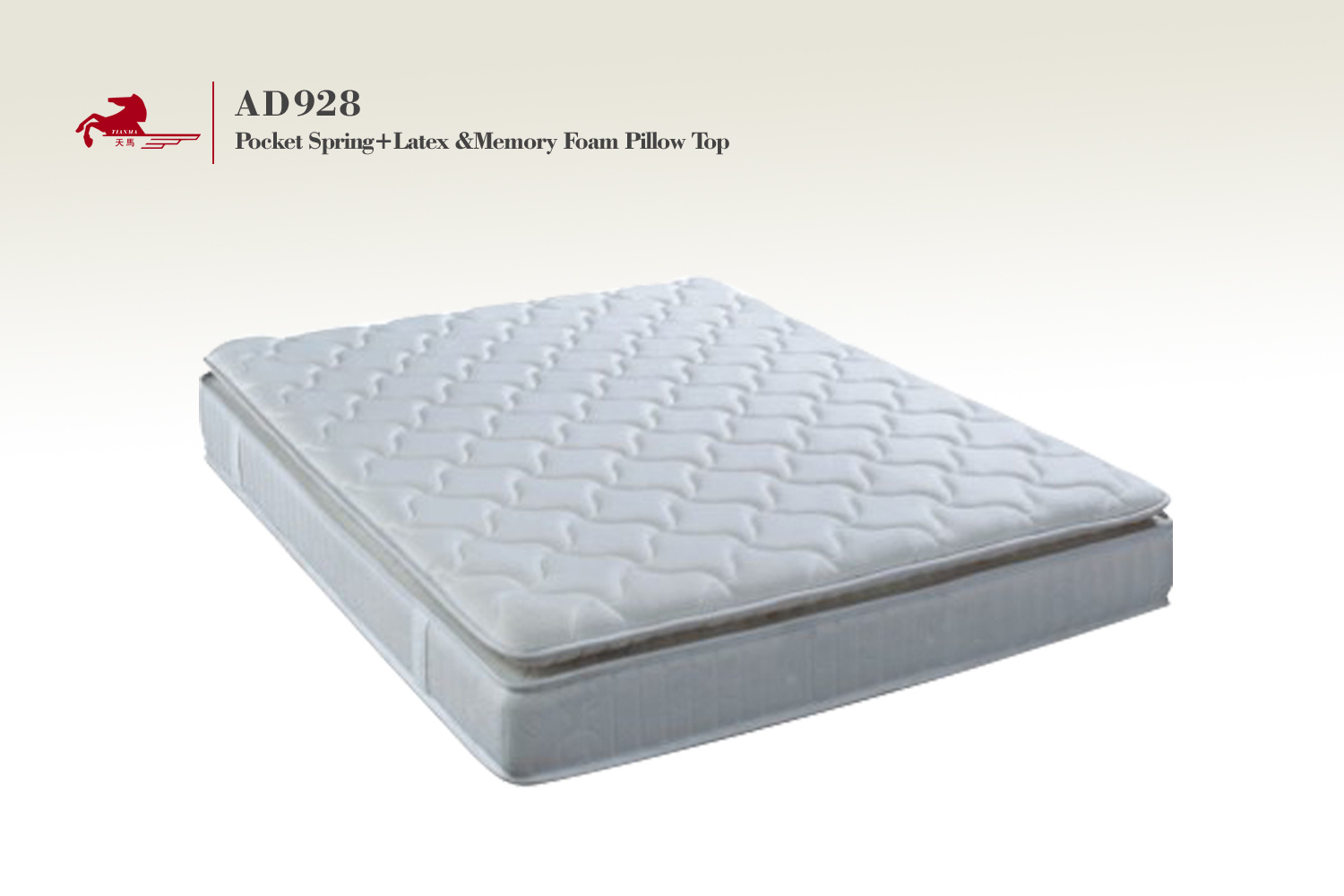 Comfort Magic 8 Inch Memory Foam Mattress - King Compare Prices