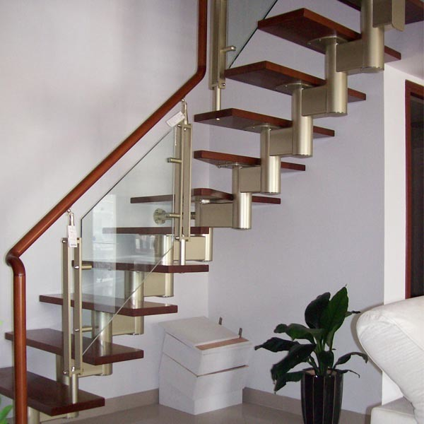 Modular home modular home steps for Manufactured stairs