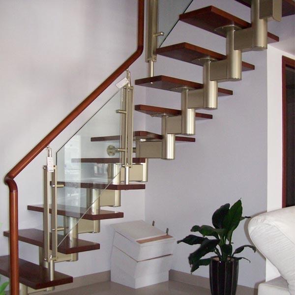 Modular home modular home steps for Prefabricated staircases