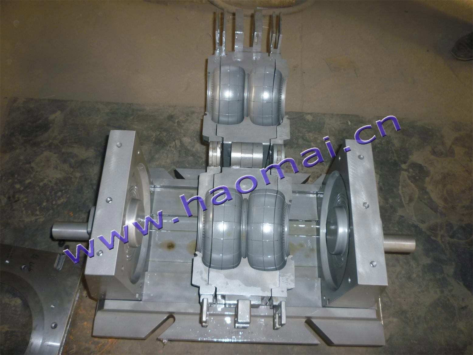 Expert of Air Spring Mould