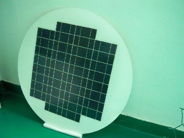 Mono Solar Panel of 60W18V (J-SM060)