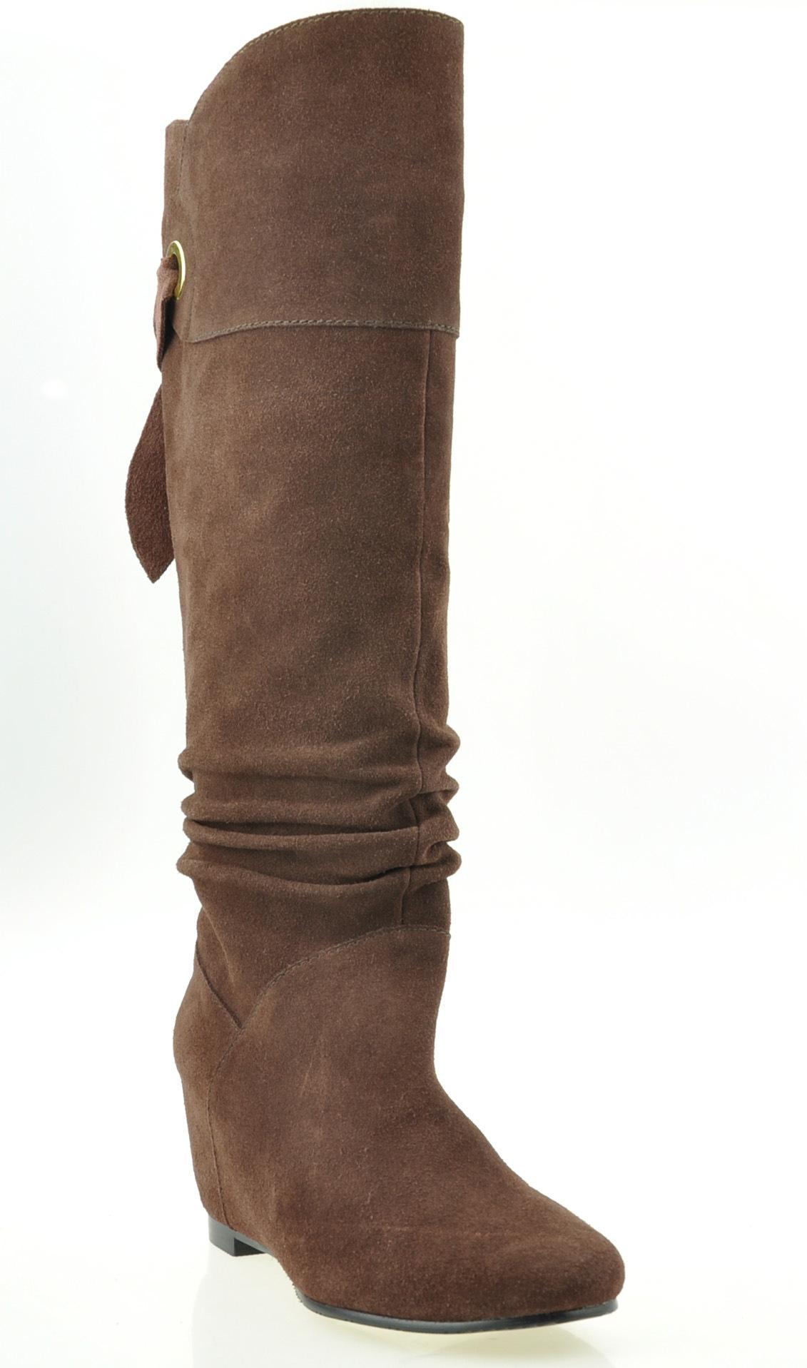Fashion Women s Boots (323-3B-1