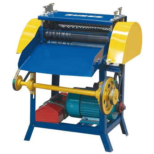 China Scrap Cable Stripping Machine Y160 Photos