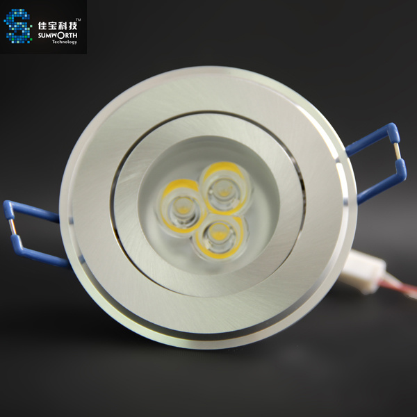 Led Ceiling Lights Made In China : China w led ceiling light