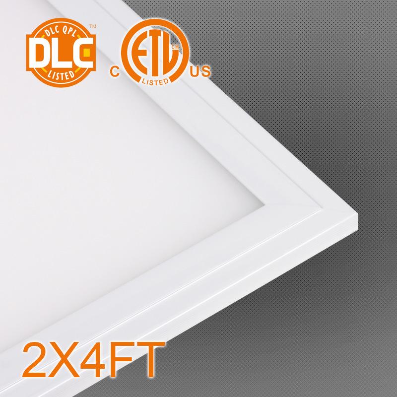 1X2FT/2X2FT/2X4FT Dlc4.0&ETL Aggressive Price LED Flat Panel Light