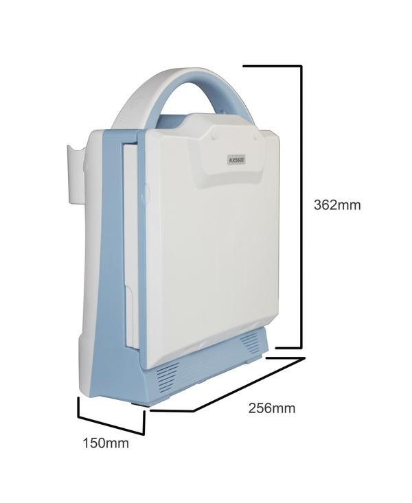 Medical/ Hospital Equipmentportable B/W Ultrasound Scanner for Human (KX5600)