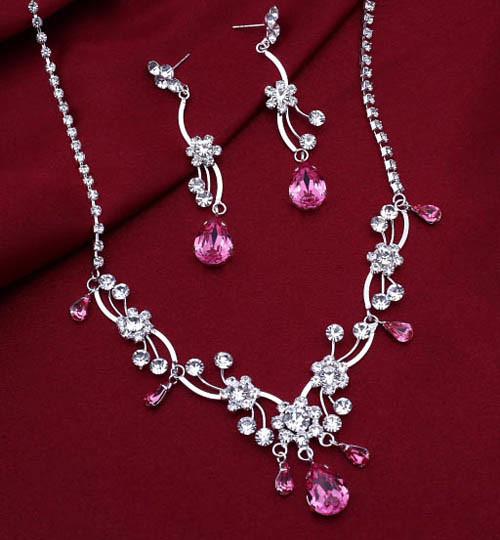 Fashion Jewelry Jewelry Set N33549  - pearl Jewelry sets....!