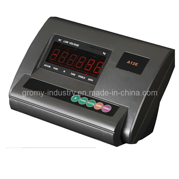 OIML and Ntep Approval Weighing Indicator Xk3190-A12e