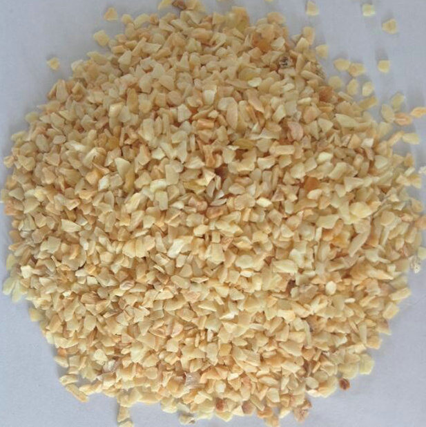 Ne Crop Air Dried Dehydrated Garlic Granule