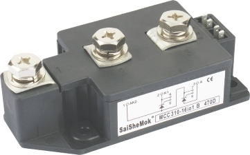 Bridge Rectifier Module (MCC310-16)