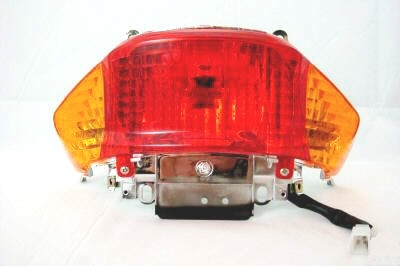 tail lamp assy for 4 stroke 50cc scooter