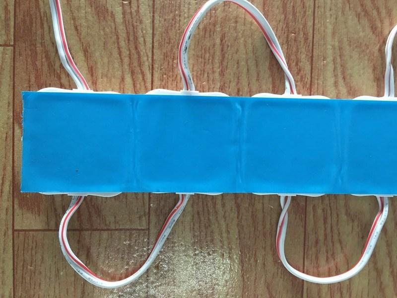 DC12V Injection 5050 LED Module