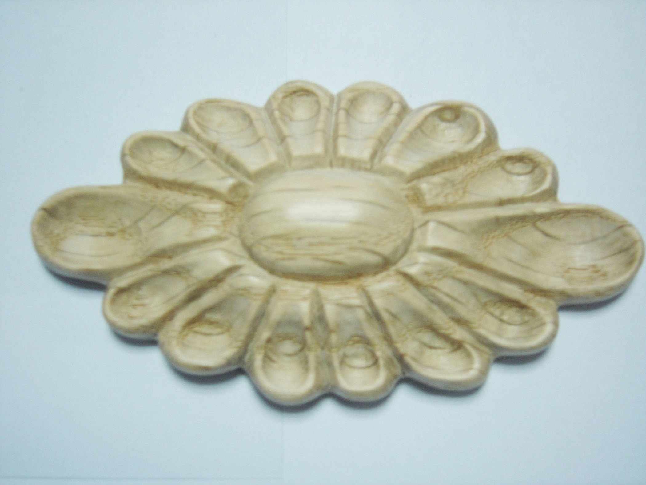 Wood onlays lf 8081217 china wood onlays carved onlay for Decorative wood onlays