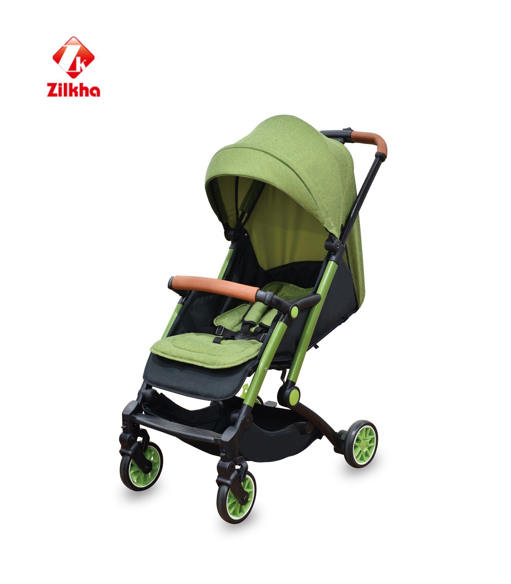 2017 Chinese Style Retro Baby Carriage