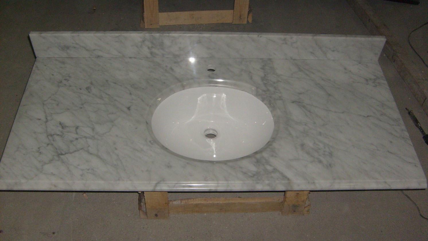 2017 New Building Material Granite Countertop / Kitchen Countertops