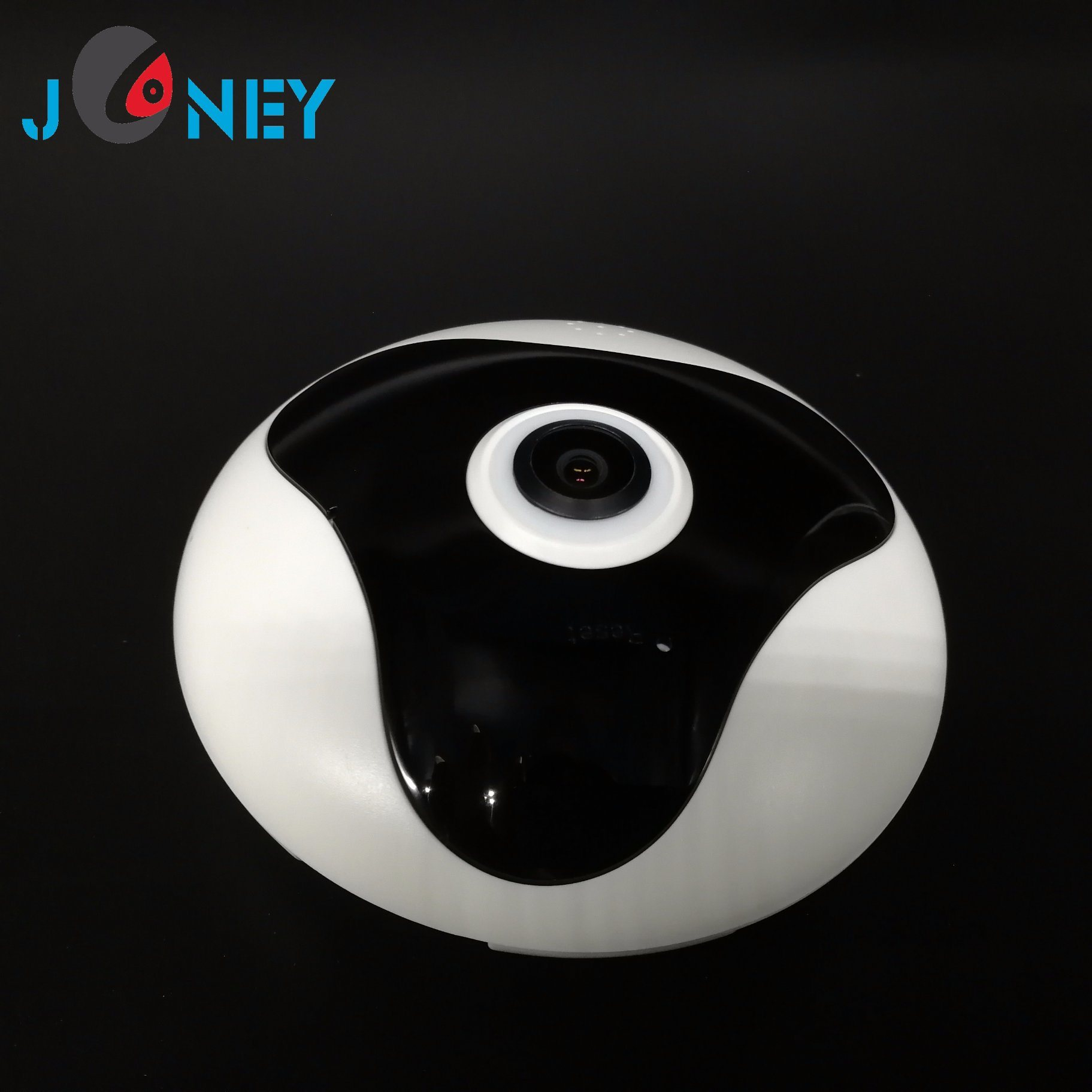 360 Degree Fisheye Panoramic Camera HD Wireless Vr Panorama HD IP Camera P2p Indoor Security WiFi Camera