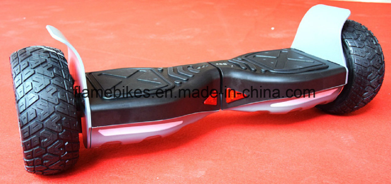 8.5 Inch Electric Wave Board with 36V/4.4ah