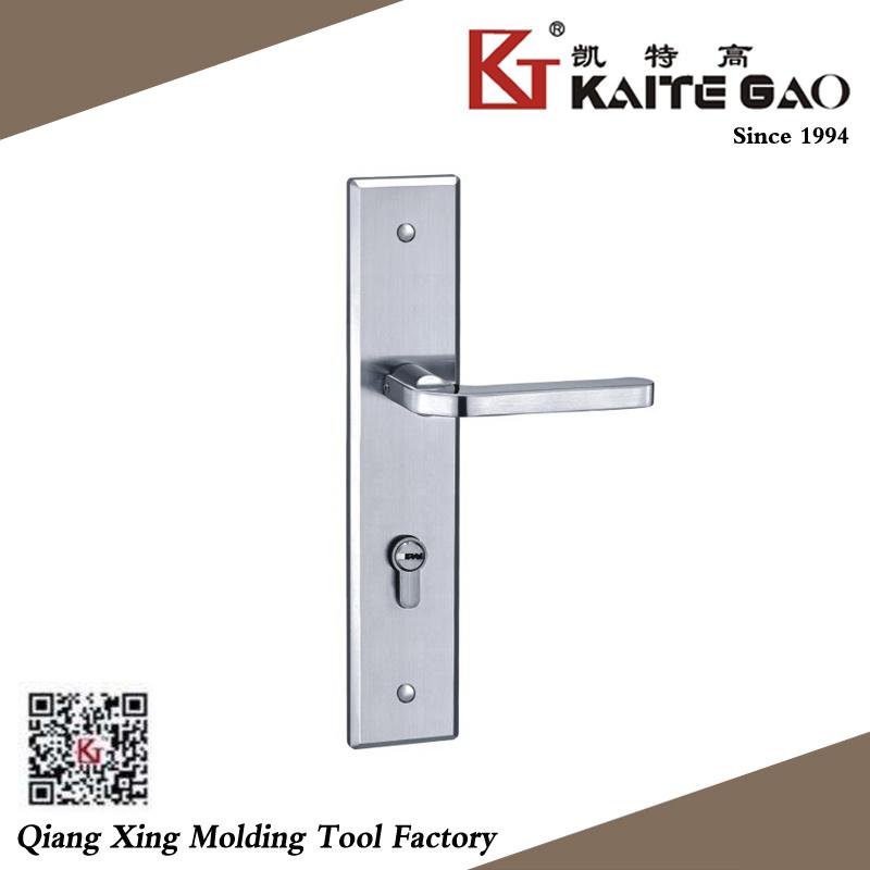 SUS304 Satin Finish Plate Handle (KTG-8502-010)