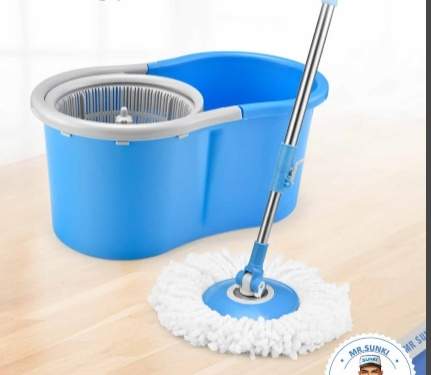 Best Selling Spin Mop, Magic Mop