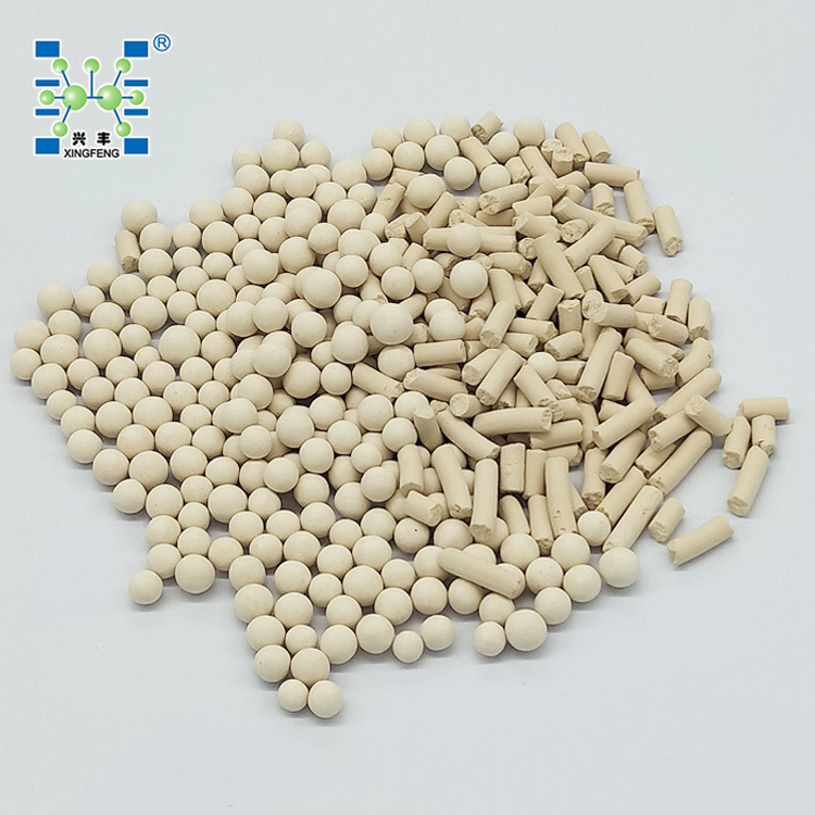 3A Molecular Sieve for Alcohol Drying and Cracked Gas Drying