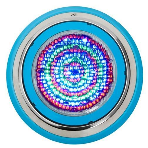 12V 10W LED Underwater Light for Swimming Pool (6001)