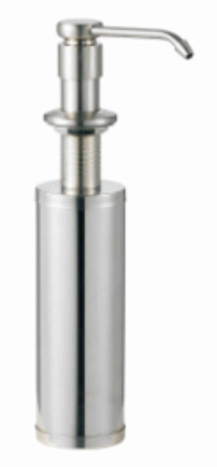 Sink Stainless Steel Soap Dispenser (A02)