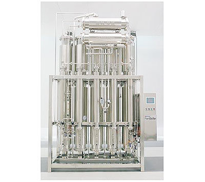 Ld Series Multi-Effect Distilled Water Generating Machine