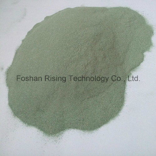High Purity Green Silicon Carbide for Abrasive and Ceramic
