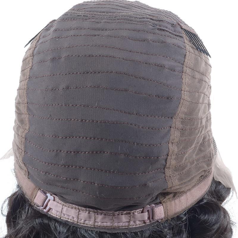 Hot Selling Brazilian Full Lace Wig