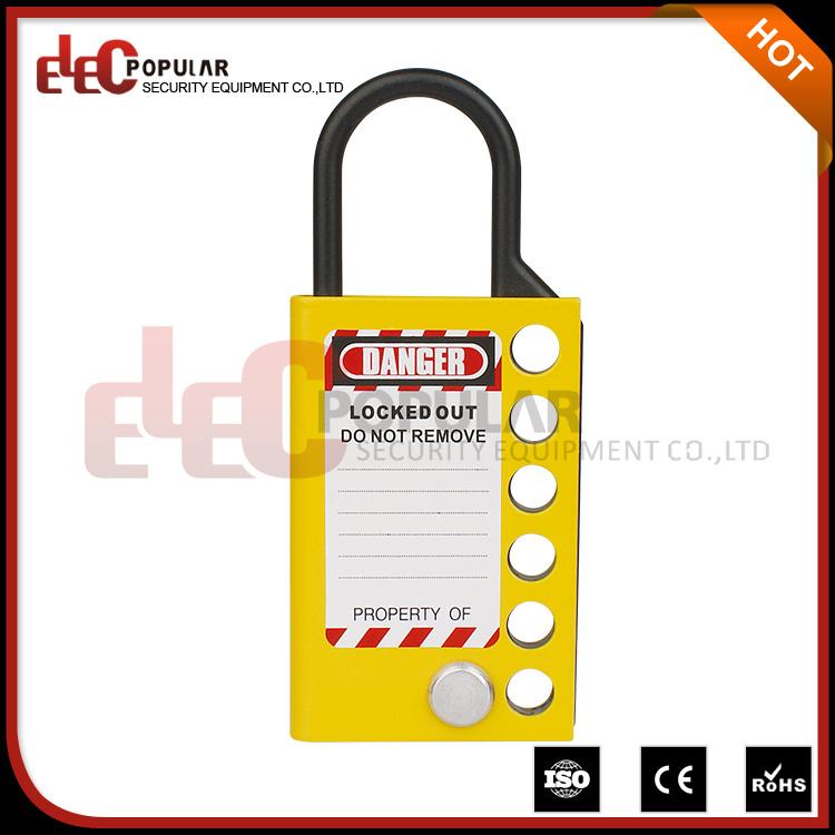 Aluminum Hasp Lock Safety Lockout Hasps Device