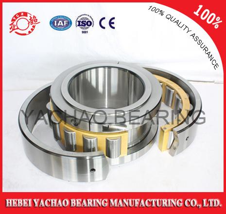 Cylindrical Roller Bearing (N322 Nj322 NF322 Nup322 Nu322)