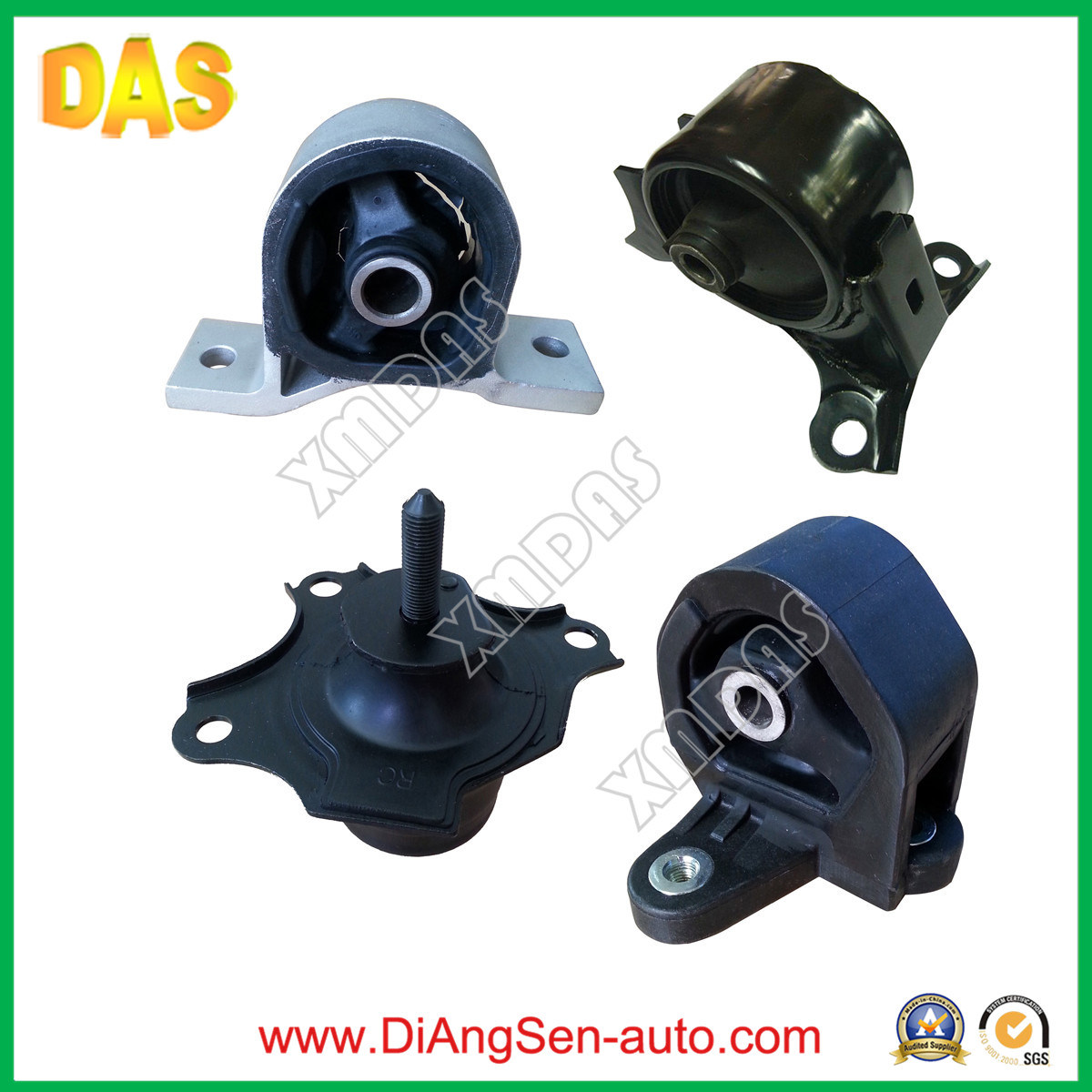 Car/Auto Spare Parts Engine Transmission Mount for Honda Civic