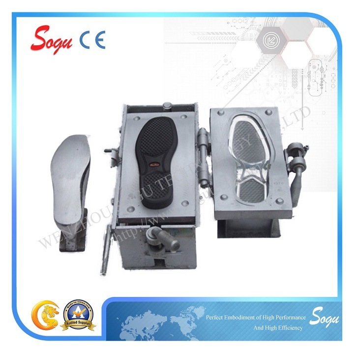 2016 Chinese Shoes Sole Mould PU Sole Mould