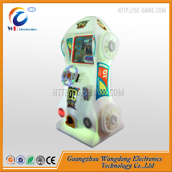 Coin Operated Machine for Kids Redemption