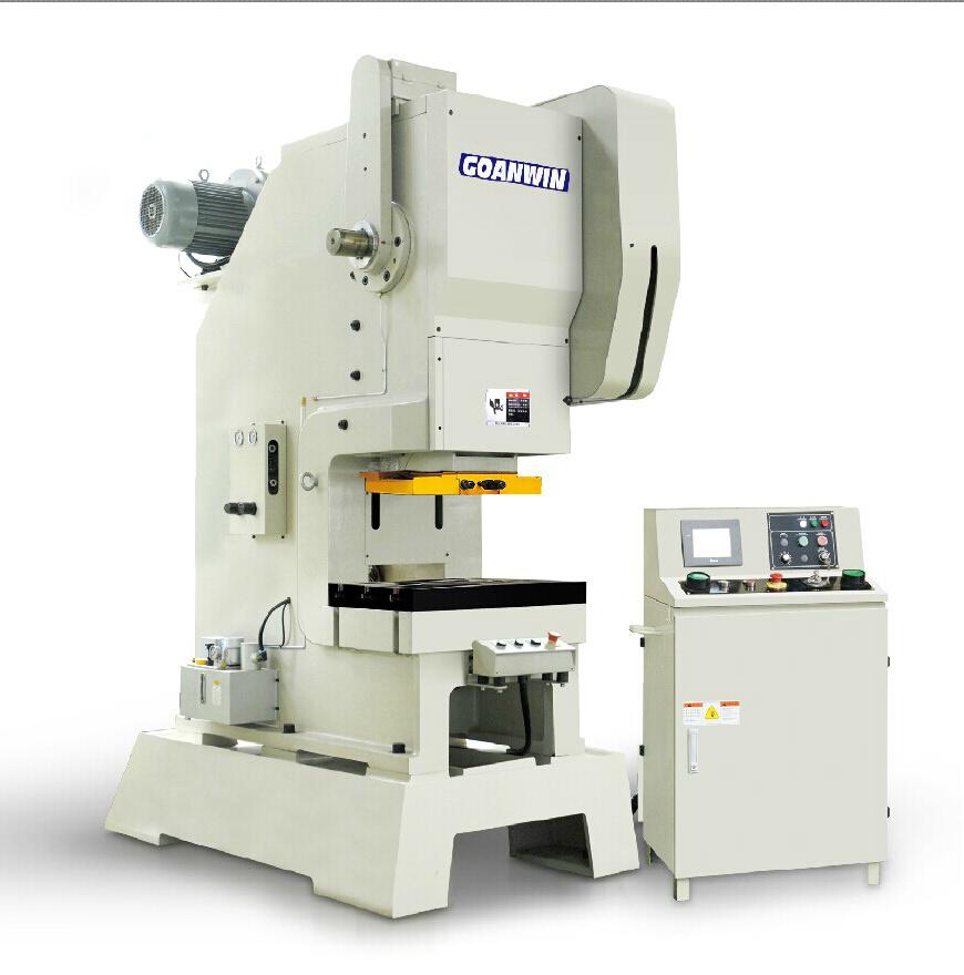 Open Front High Speed Press Machine/Power Press (H1N)