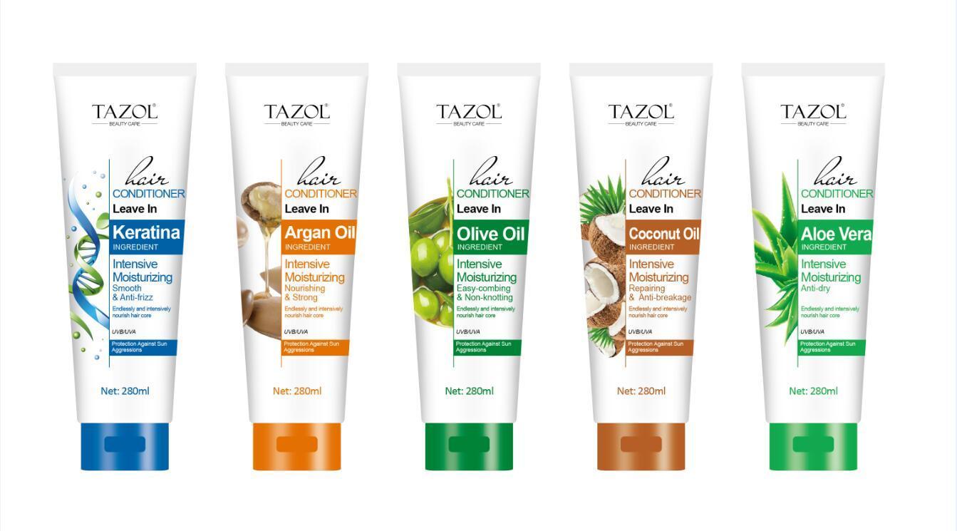 Tazol Argan Oil Nourish Leave in Hair Conditioner