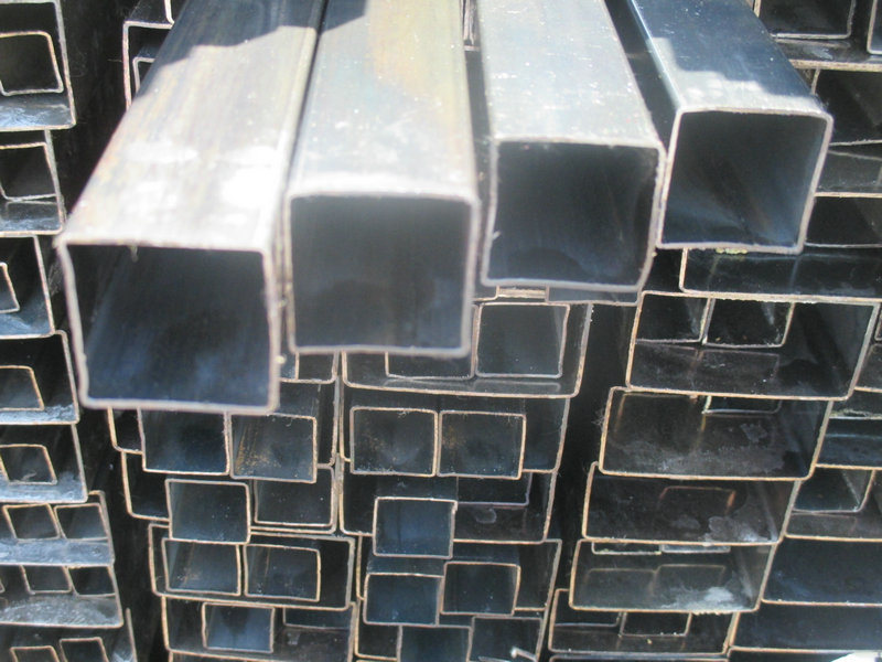30X30X1.0 Hollow Section Galvanized Square Steel Tube