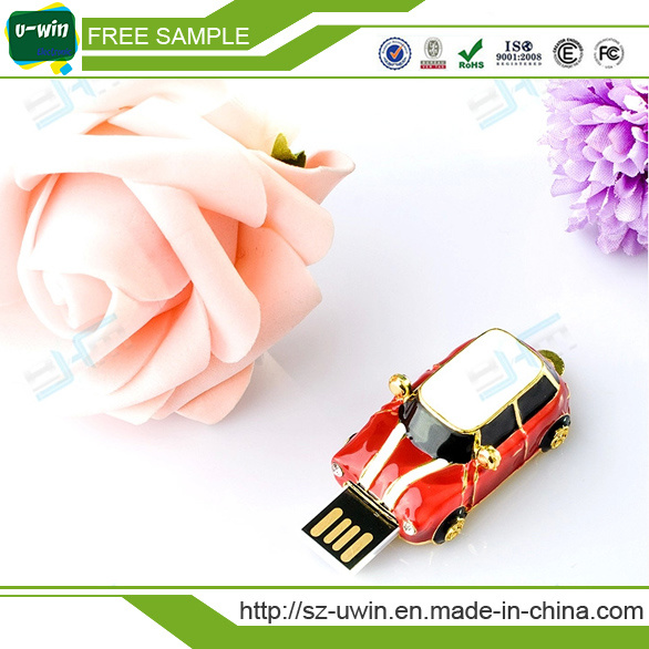 Bubble Car 16GB USB Flash Memory