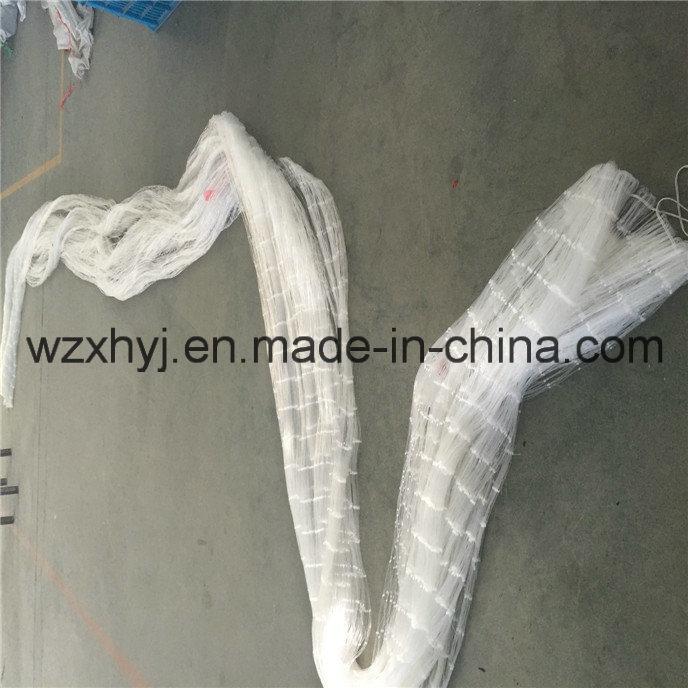 "0.80mm*5""*50md*100m Nylon Monofilament Fishing Net"