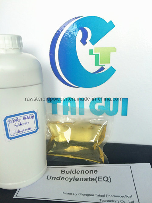 Bodybuilding Homebrew Steroids Raw Steroids Equipoise/ Boldenone Undecylenate