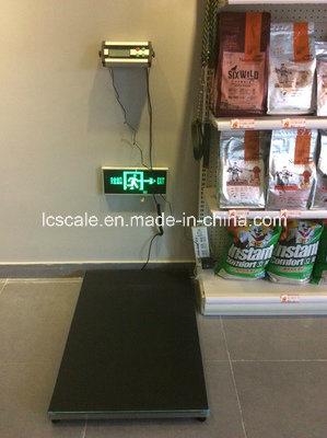 150kg Digital Pet Weighing Scale