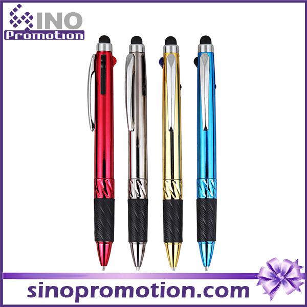 Stylus Touch Pen Metal Ball Pen S1109