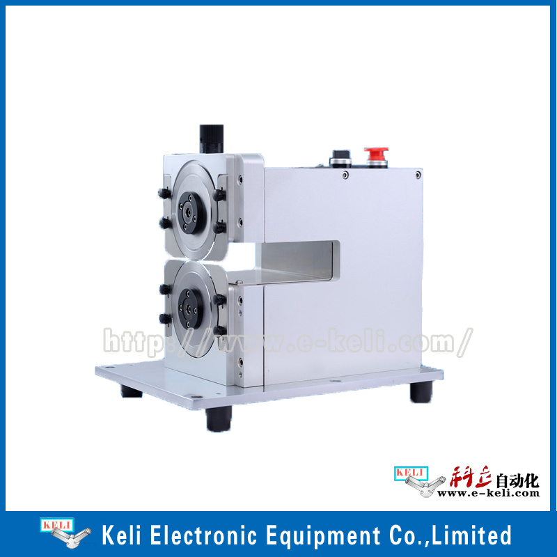 Kl-5018 V Cutter Machine Cutter Machine PCB V CNC Router
