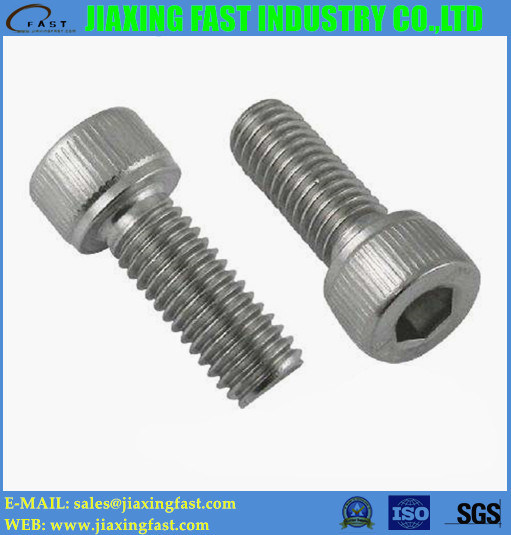 DIN 912 Hex Socket Screw